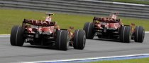 FIA: Moveable Parts Will Increase Show in Formula 1