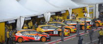 FIA Rejects SEAT Sports' Appeal in the WTCC