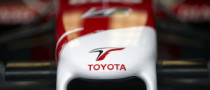 FIA To Issue 40M Euro Penalty for Toyota