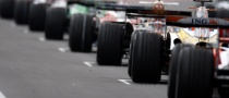 FIA To Postpone Controversial Point System Until 2010