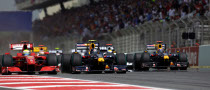 FIA to Support Potential Breakaway Series