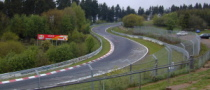 FIA WTCC Boss Wants 2-Lap Race on Nordschleife