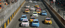 FIA WTCC Reveal 2009 Entry List