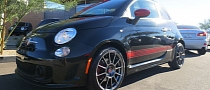 Fiat 500 Abarth from Charlie Sheen Commercial for Sale [Video]