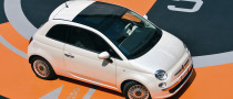 Fiat 500, Alfa Romeo MiTo, Milano 940 Go to the US