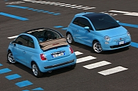 Fiat 500 and 500C TwinAir photo