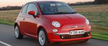 Fiat 500 and Alfa MiTo Join Connect Car Share Fleet