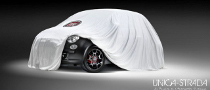 Fiat 500 Blackjack Teaser Released
