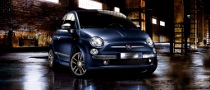 Fiat 500 by Diesel - New Color and 1.3 Multijet Engine