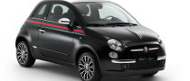Fiat 500 by Gucci Going to the US