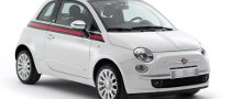 Fiat 500 by Gucci UK Pricing Announced