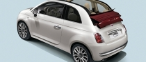 Fiat 500 C Pricing for the UK Revealed
