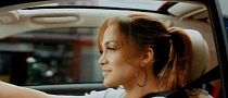 Fiat 500 Cabrio Commercial: My world, with Jennifer Lopez [Video]