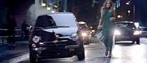 Fiat 500 Commercial: Gucci Elegance with Jennifer Lopez [Video]