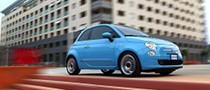 Fiat 500 EasyPower LPG Released