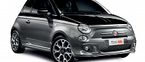 Fiat 500 GQ Edition Launched in the UK