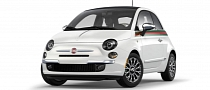 Fiat 500 Gucci Edition Makes US Comeback