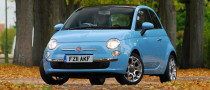 Fiat 500 Is the Best City Car, According to Fleet World