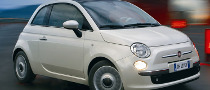 Fiat 500 Prima Edizione Ready for US Roll Out