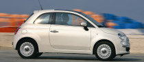 Fiat 500 Sells Better Outside Italy than Inside