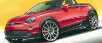 Fiat 500 Spider, ETA 2 Years