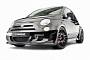 Fiat 500 Sportivo Body Kit by Hamann [Photo Gallery]