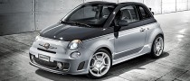 Fiat 500C Abarth Coming to Geneva