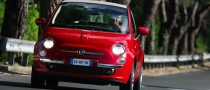 Fiat 500C, New Info and Photos