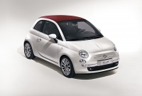 The new 500C revives the spirit of the 1957 open-top