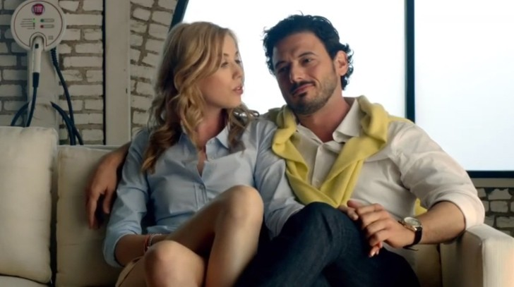 Fiat 500e Ad: Make Your Relationship Electric [Video]
