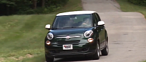Fiat 500L Is a Very Flawed Car, Consumer Reports Says [Video]