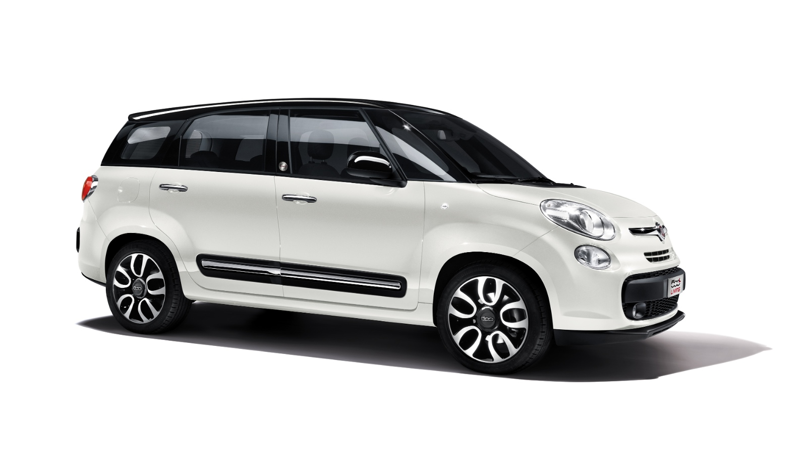 fiat 500l living gets 0 9 liter two cylinder cng engine. Black Bedroom Furniture Sets. Home Design Ideas