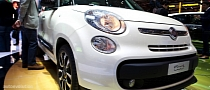 Fiat 500L Serbia Production Gets World Bank Help