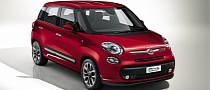 Fiat 500L to Be Powered by 105 HP TwinAir Engine