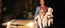 Fiat 500L – Welcome to The Fatherhood [Video]
