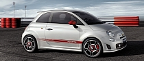 Fiat 500T Coming With 135 HP 1.4L Turbo