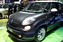 Fiat 500X Crossover Coming in 2013