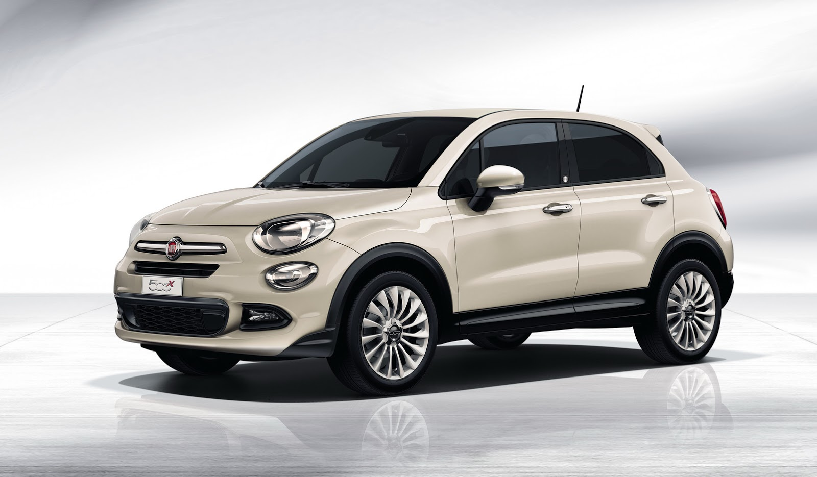 fiat 500x opening edition now available to order uk pricing announced autoevolution. Black Bedroom Furniture Sets. Home Design Ideas