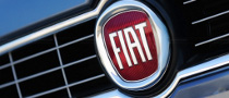 Fiat Announces Paris Auto Show Line-up