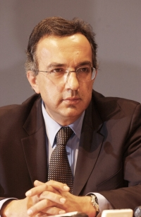 Sergio Marchionne - photo