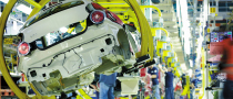 Fiat-Chrysler Joint Venture to Invest EUR 1 Bn in Mirafiori Plant