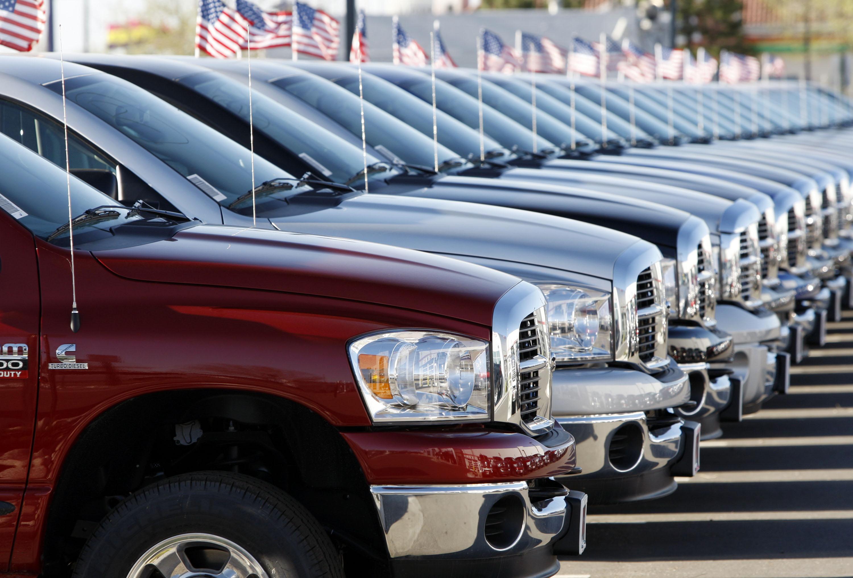 fiat chrysler offers to buy back 200 000 ram trucks faces record 105m fine autoevolution. Black Bedroom Furniture Sets. Home Design Ideas