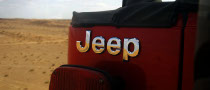 Fiat Considers Jeep do Brasil
