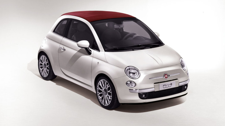 Fiat Could Break Even in Europe by 2014