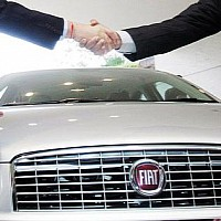 Fiat increases stake in Chrysler