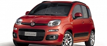 Fiat Introduces New Panda ahead of Frankfurt Debut