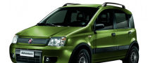 Fiat Launched the Panda 4x4 Adventure