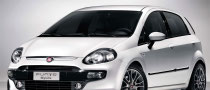 Fiat Launches Punto MyLife