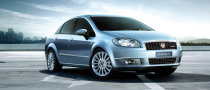 Fiat Linea to Be Built in Guangzhou