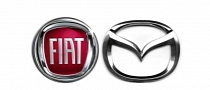 Fiat-Mazda Partnership Has No Top Priority, Says Mazda CEO